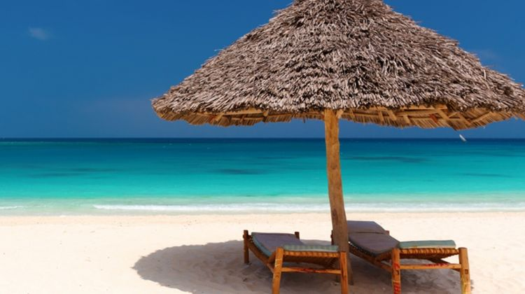 4-Day Zanzibar Beach and Stone Town Tour
