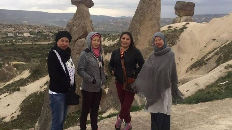 4 Days-istanbul&cappadocia