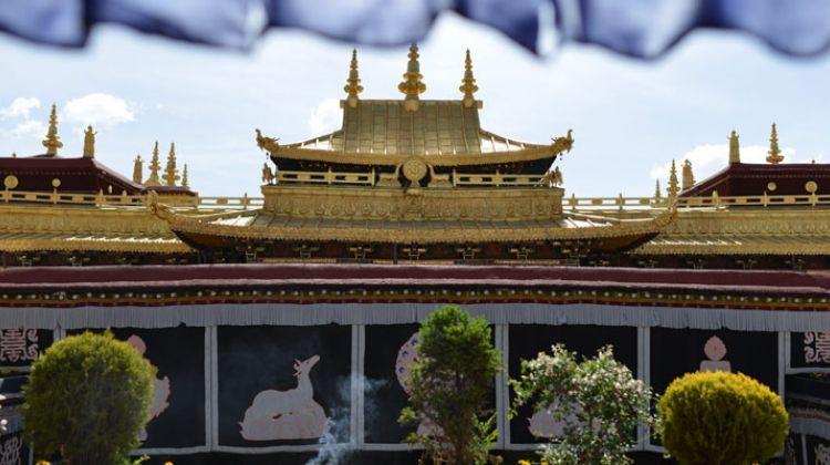4 Days Lhasa City Small-Group Tour