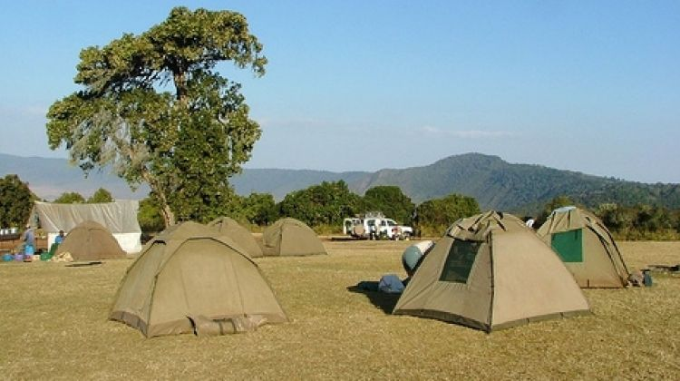 4 Days Serengeti, Manyara, Ngorongoro Safari Tour
