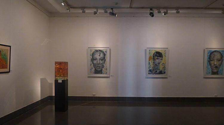 4 hour European-Vietnamese art fusion tour