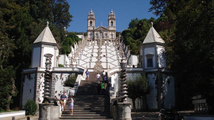 4 Hours Braga Tour