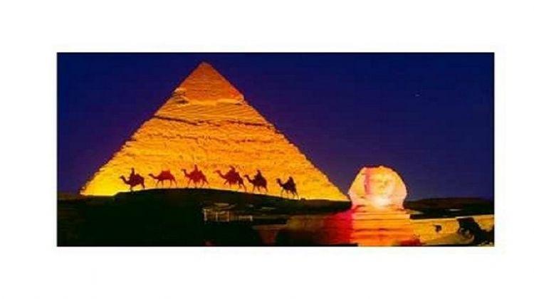 4D / 3N Deluxe Cairo City Break In 5 Star Hotels