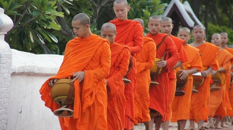 5-day Classic Laos Tour