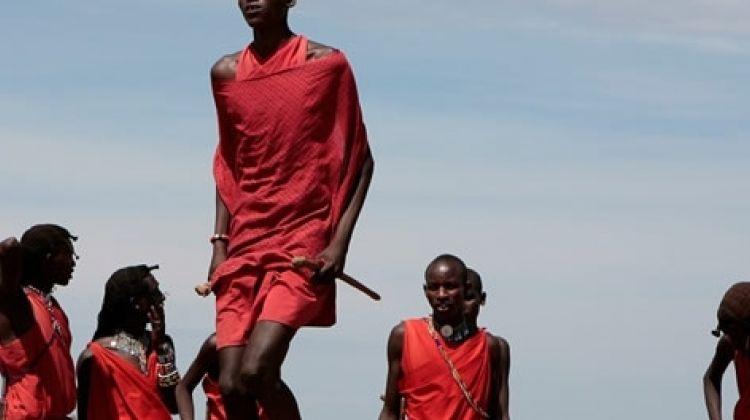 5-day Maasai Mara, Lake Nakuru & Hells Gate Group Safari