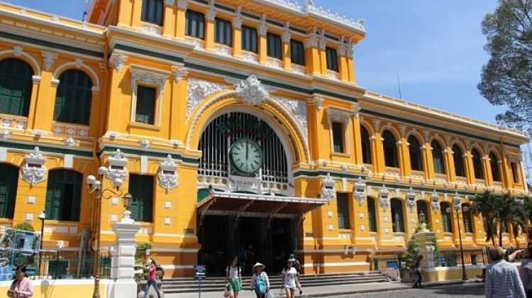 5-day Southern Vietnam Family Tour