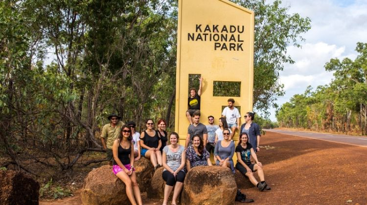 5 Day Top End Adventure
