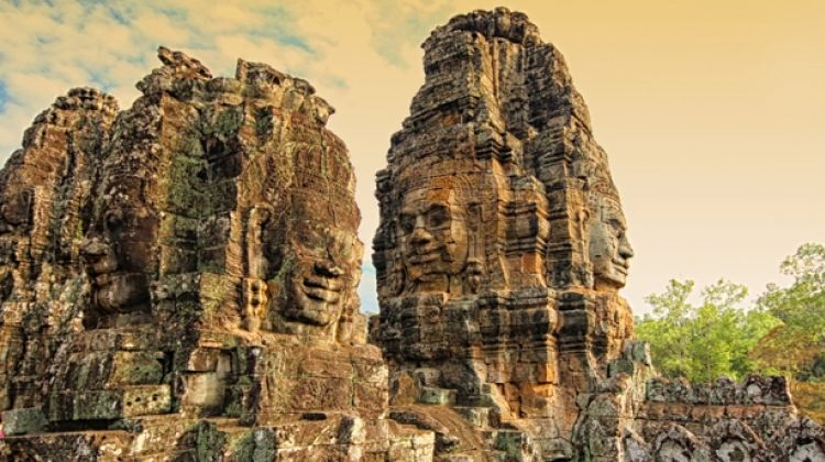 5 Days Angkor and Siem Reap Discovery - All Included!