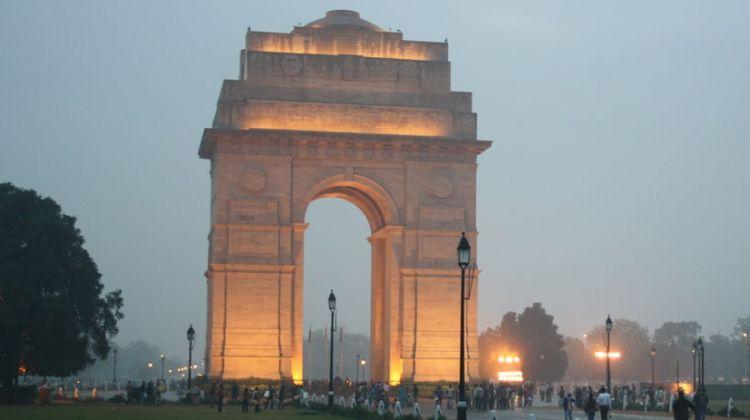 5 Days Golden Triangle Tour From Delhi