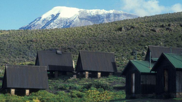 5 Days Kilimanjaro climb - Marangu Route