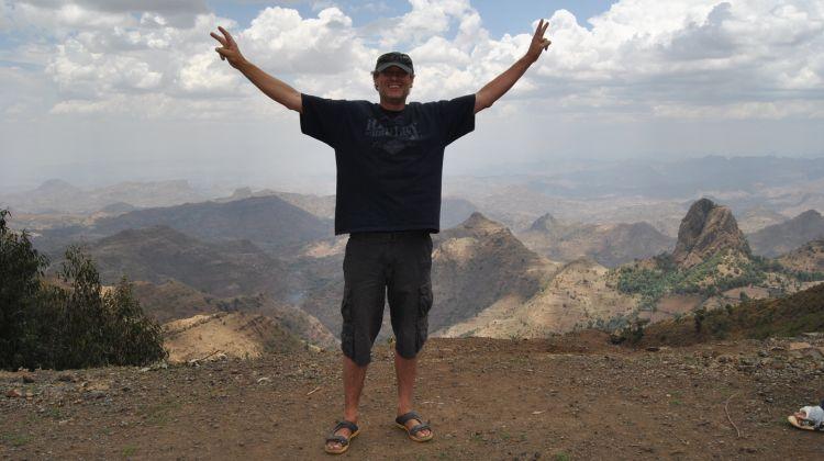 5 Days Mount Usambara Trekking