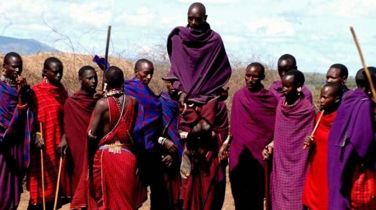 5 Days Safari:Lake Manyara, Serengeti & Ngorongoro Crater