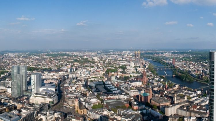 5 Different Rivers: The Rhine, Neckar, Main, Moselle, and Saar