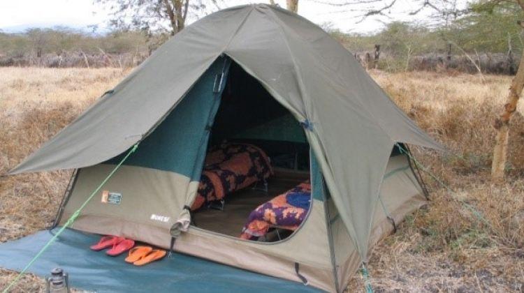 5N/6D Northern Safari Circuit - Authentic Camping Safari