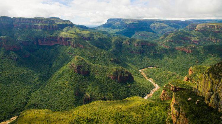 6-Day Classic Kruger Park Safari