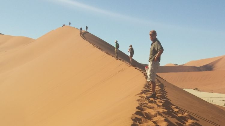 6 Day Dunes and Wildlife