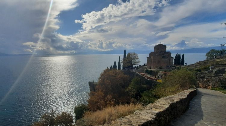 6-day join-in tour from Athens to Dubrovnik