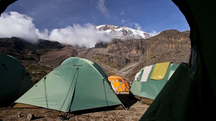 6-day Kilimanjaro Trek - Machame Route