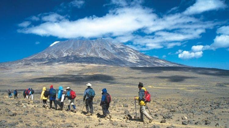 6 Day Mount Kilimanjaro Trekking - Marangu Route