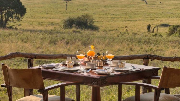 6 Day Taste of 'Real' Tanzania Safari Adventure
