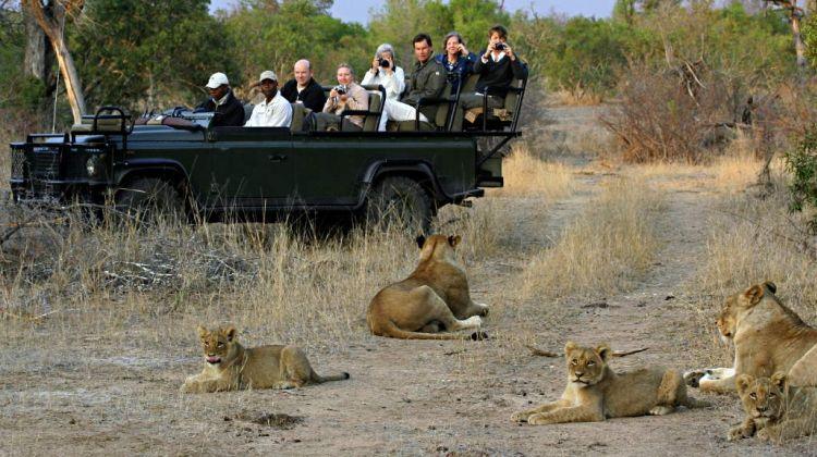 6-day Uganda Wildlife Safari Tour