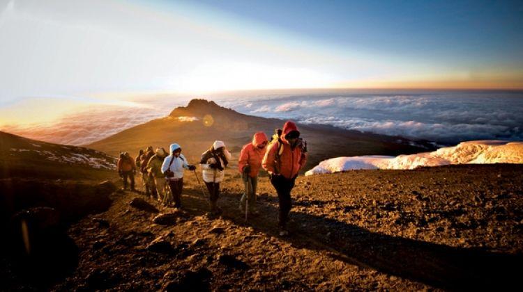6-Days Kilimanjaro Machame Route - Private Tour