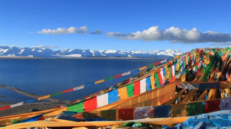 6 Days Lhasa & Namtso Group Tour