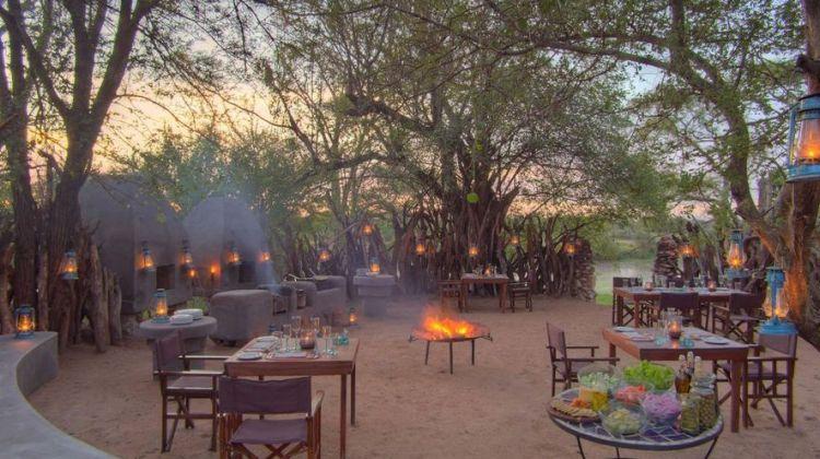 6 Days Luxury Tented Camp Safari in Tanzania