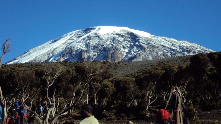6 Days Mount Kilimanjaro Trekking - Machame Route