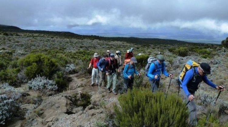 6 Days Trekking Adventure Mount Meru