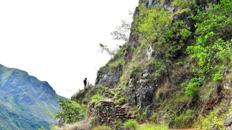 7-Day Inca Jungle Trail to Machu Picchu