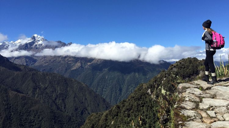 7 Day Inca Trail Premium to Machu Picchu