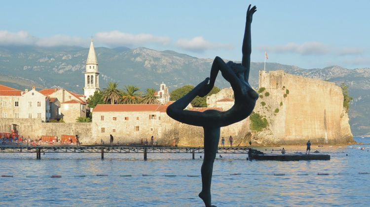 7-day Join-in tour from Skopje to Dubrovnik