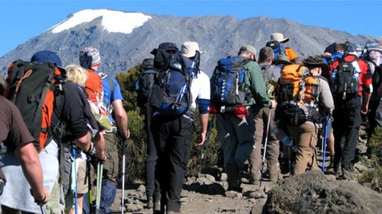 7 Day Kilimanjaro Climb - Machame Route