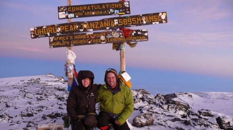 7 Day Kilimanjaro Trekking Tour + 2 Night Hotel Stay
