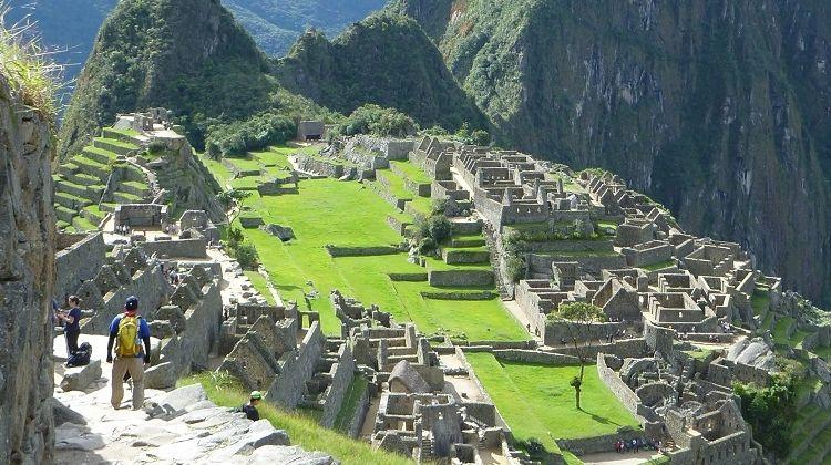7 Day Machu Picchu Walking Vacation