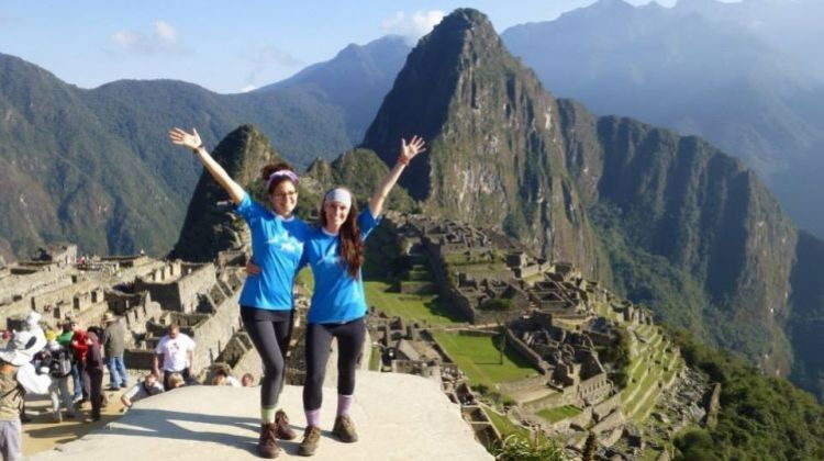7 Day Trek Along the Inca Trail