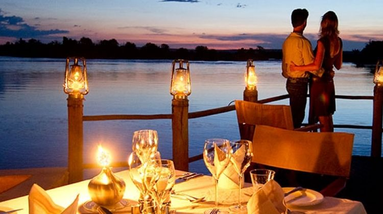 7 Days of Luxurious Air Safari