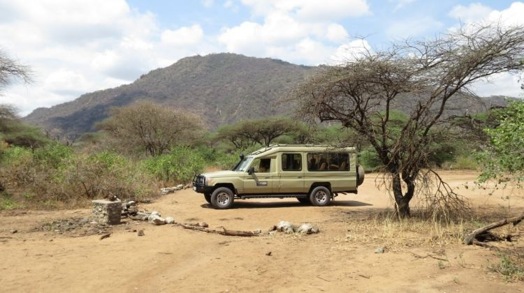 7 Days - Safari to the best National Parks in Tanzania