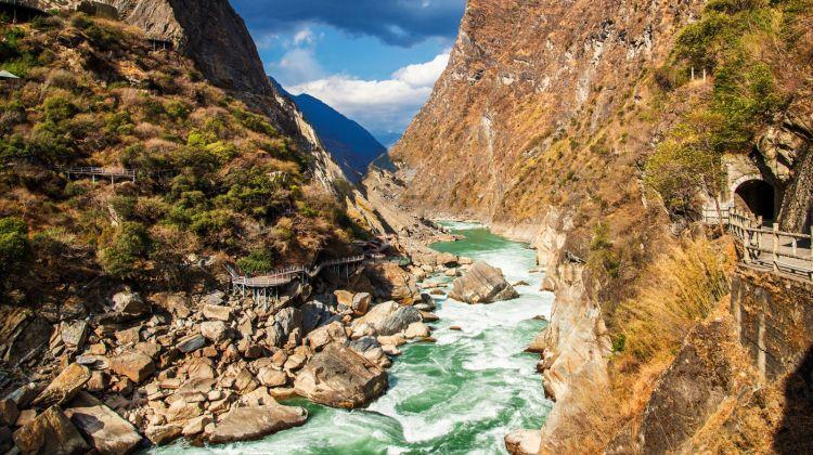 8-Day Best Yunnan Tour to Kunming-Dali-Lijiang-Shangri-la