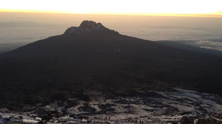 8-Day Climb Mt. Kilimanjaro via Lemosho Route