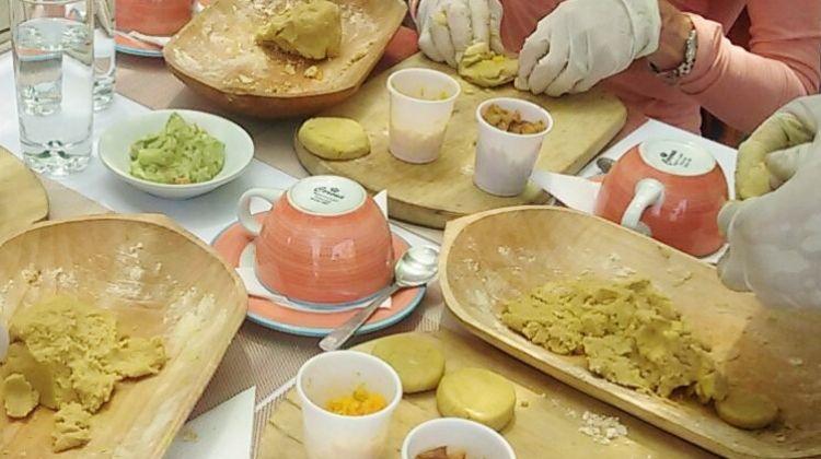 8-Day Culinary Adventure in Ecuador
