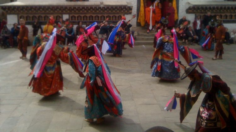 8 Day - Essence of Bhutan
