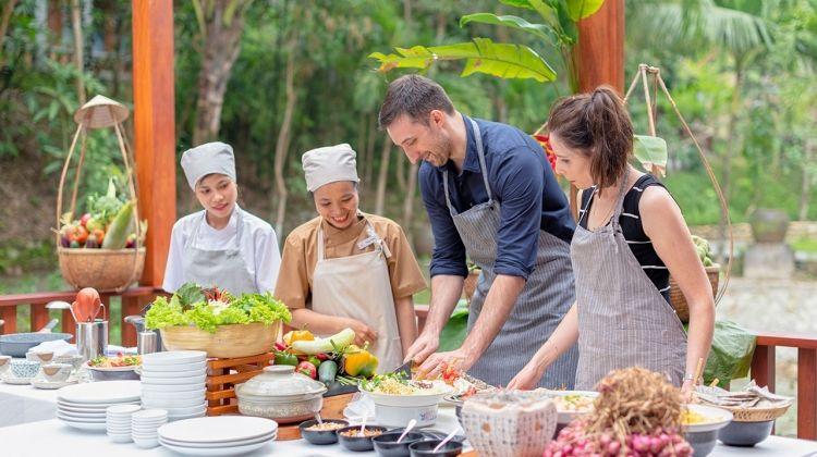 8 Day Luxury Central Vietnam Wellness, Spa & Yoga Tour