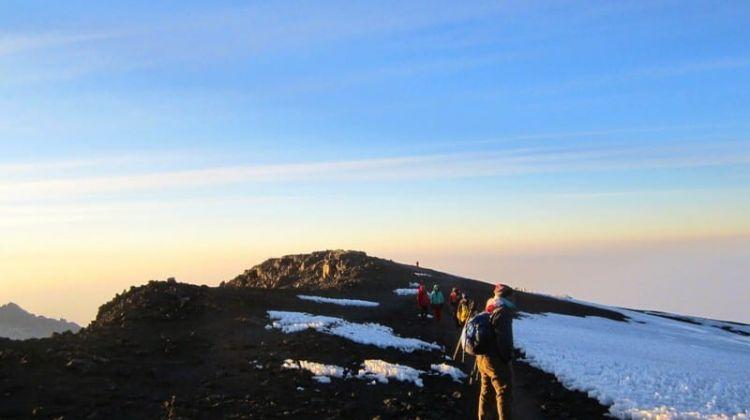 8 Day Mt. Kilimanjaro Trek (Rongai Route)