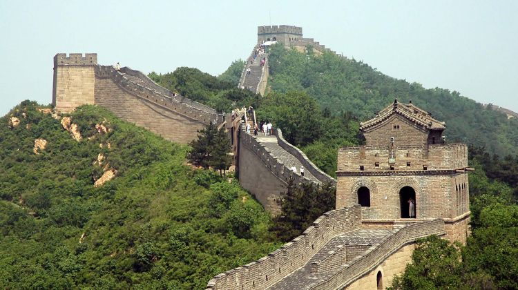 8-Day Private Tour of China