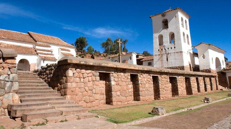 8-Day Tour: Lima, Cusco, Sacred Valley & Machu Picchu