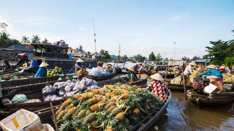 8-Day Vietnam Discovery from Ho Chi Minh City to Hanoi