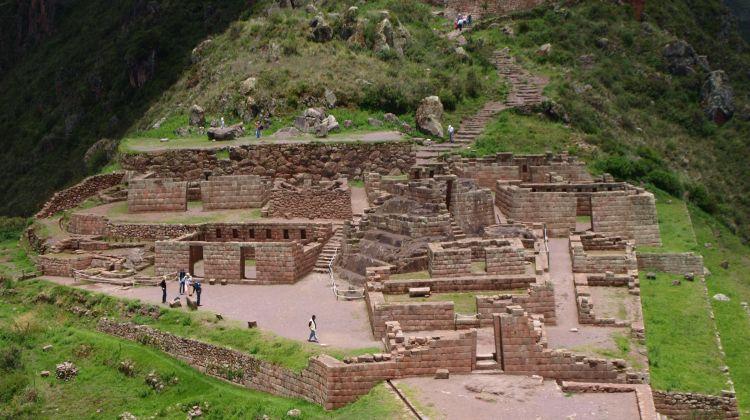 8 Days: Cusco, Machu Picchu and Puno