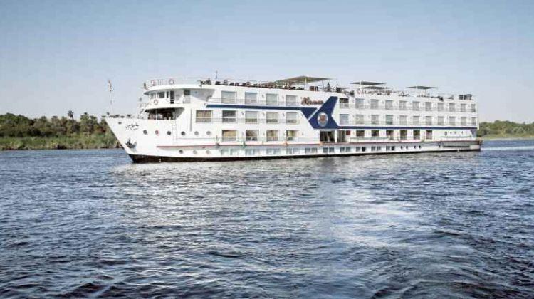 8 days Egypt - 3 Nights Cairo and 4 Nights Nile Cruise